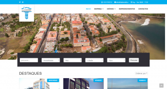 Novo Website Habomobil